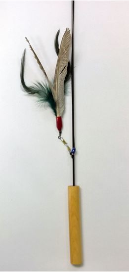 Picture of Da Bird Pole Handle