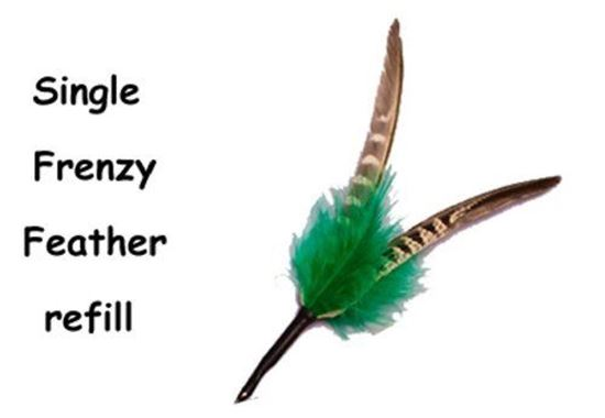 Picture of Frenzy Feather Refills