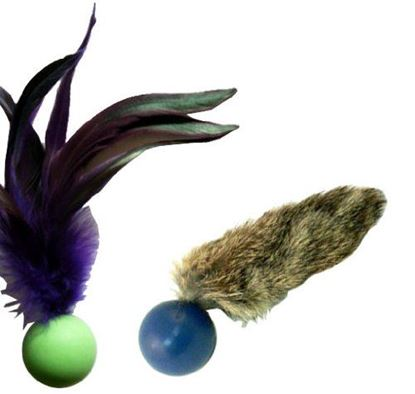 Picture of Fur & Feather Pong Pack
