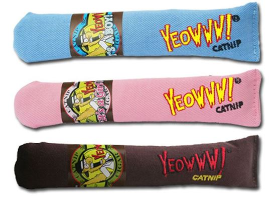 Picture of Yeowww! Cigar 3 Pack