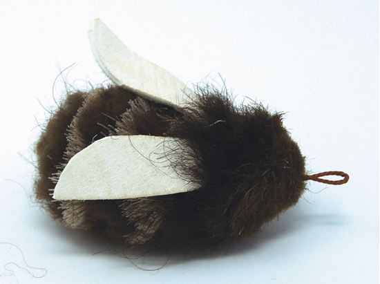 Picture of Buffalo Bumble Bee