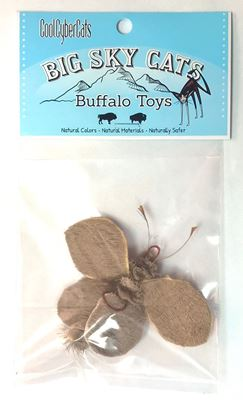 Picture of Buffalo Butterfly/Moth