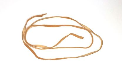 Picture of Kitty DEER Leather Fling String
